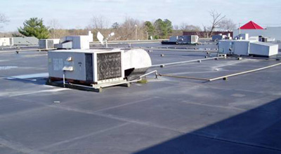 Cal S Roofing Roofing Types