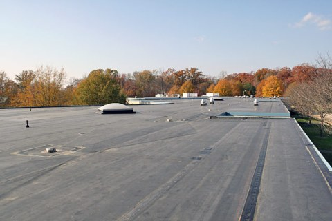 Cal's Roofing: Roofing Types