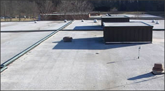 bur-roofing